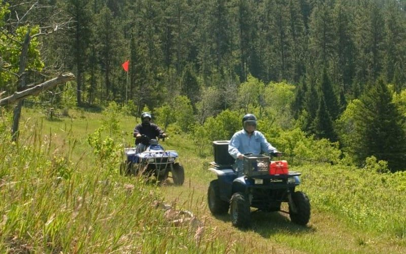 ATV Trails